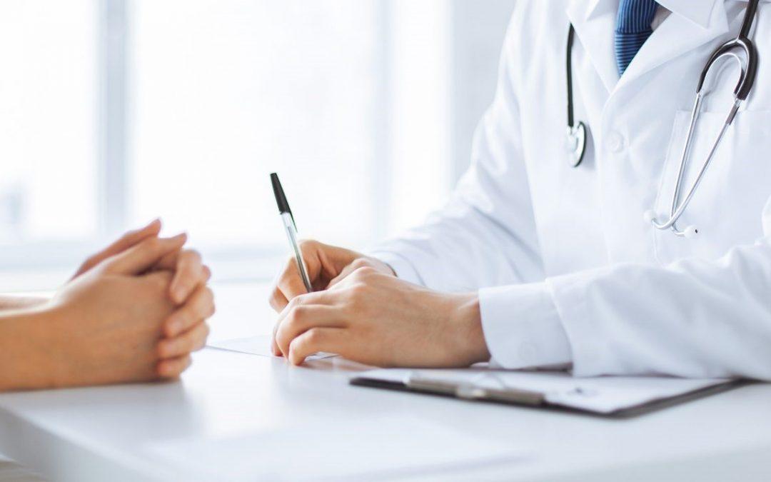 Làm thế nào để thuyết phục bác sĩ kê đơn thuốc của bạn?