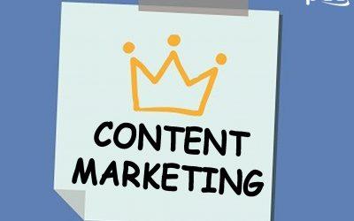Content Marketing là gì? Sức mạnh của content marketing?