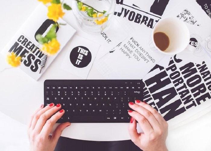 """""""5 Công thức viết Content"""" giúp bài viết của bạn trở nên hoàn hảo hơn!"""