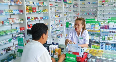 Tâm lý lựa chọn dược phẩm trong phân khúc thị trường người lớn tuổi